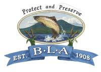 BLA logo